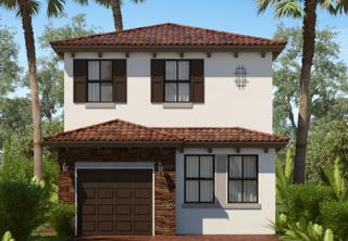 Seaside Plan in Arbor Parc, Riviera Beach, FL