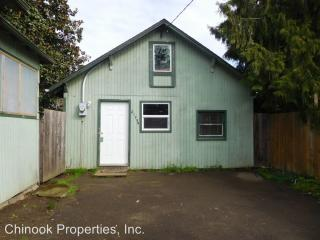 2175 1/2 Roosevelt Blvd, Eugene, OR