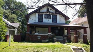 423 N Dequincy St, Indianapolis, IN