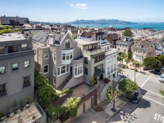 Pacific Heights, San Francisco, CA