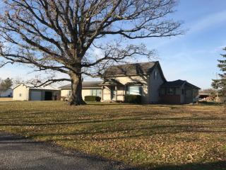 13714 Hamilton Rd, Roanoke, IN