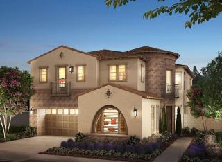 Windstone Plan 3 Plan in Windstone at IronRidge, Lake Forest, CA