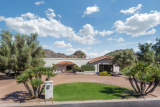 3324 E Valley Vista Ln, Paradise Valley, AZ