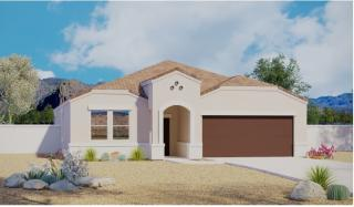 Sanctuary Plan in Magma Ranch, Florence, AZ