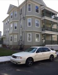 53 Hall St, Fall River, MA