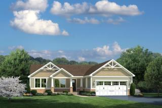 Aviano Plan in Lexington Farms, Canton, OH