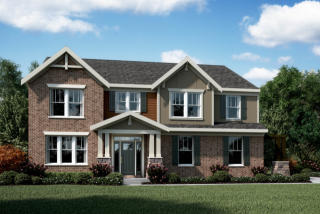 Andover Plan in Foxborough, Hamilton, OH