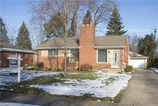 16928 Wetherby St, Beverly Hills, MI