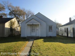 3105 Winter St, Fort Wayne, IN