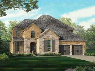 Plan 926 in Lakes of Prosper, Prosper, TX