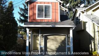 9205 N Macrum Ave, Portland, OR