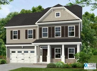 Benton Plan in Tarin Woods, Wilmington, NC