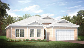 Biscayne Plan in Rails End, Fort Myers, FL