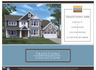 Traditions 3400 V8.0a Plan in The Woods at River Ridge, Linden, MI