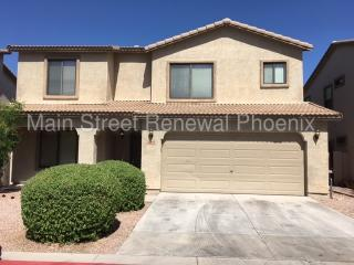 2160 E Greenlee Ave, Apache Junction, AZ