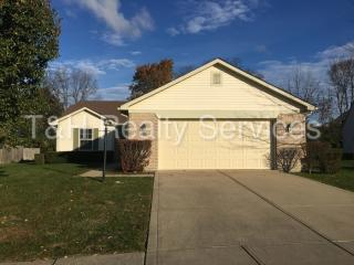 5926 Blackley Ln, Indianapolis, IN