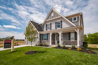 Quinn Plan in Bridle Farm, Liberty Township, OH