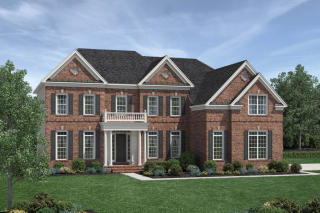 Champlain Plan in Reserve at Franklin Lakes - Signature Collection, Franklin Lakes, NJ