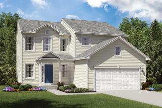 Appleton Plan in Northpointe Estates, Amherst, OH