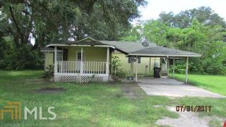 207 W Gallop St, Saint Marys, GA