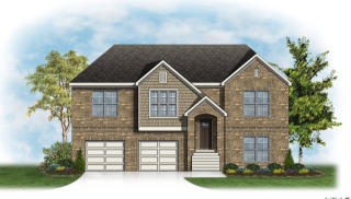 Hillcrest Plan in Bluff Park, Northport, AL