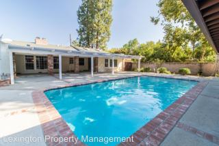 8656 Balcom Ave, Northridge, CA
