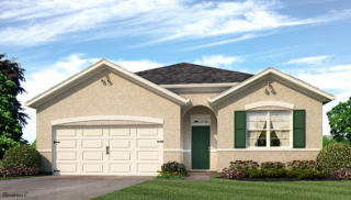 Cali Plan in San Carlos Spot Lots, Fort Myers, FL
