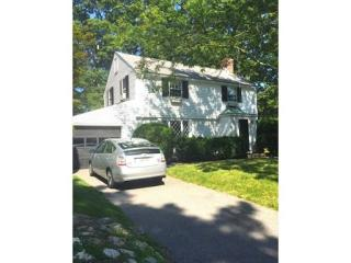 58 Kirkland Cir, Wellesley, MA