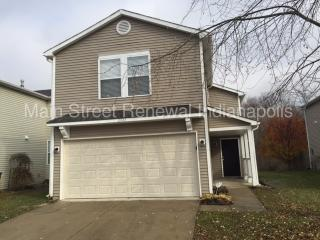 2343 Collins Way, Greenfield, IN