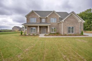 The Stratford III by Valor Communities Plan in Sagebrook, Harvest, AL