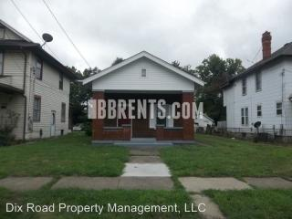 1104 14th Ave, Middletown, OH