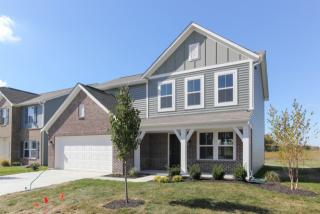 Greenbriar Plan in Renaissance, Franklin, OH