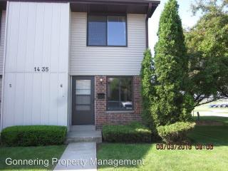 1435 Oakes Rd #6, Mount Pleasant, WI