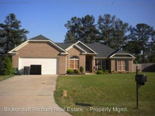 10 Leah Ct, Phenix City, AL