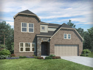 Merriweather Plan in Dawson Pointe on Lake Lanier The Estate Series, Dawsonville, GA
