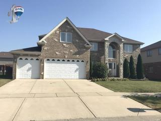 4830 Summerhill Dr, Country Club Hills, IL