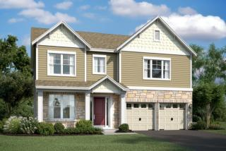 Wedgewood Plan in Eden Terrace, Catonsville, MD
