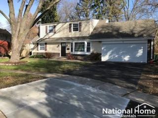 5 Arbor Ct, Buffalo Grove, IL