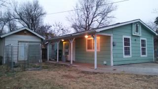 3234 N Fairview Ave, Wichita, KS