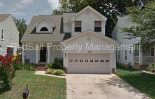 1025 Woodsmans Reach, Chesapeake, VA