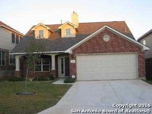 1235 Alpine Pond, San Antonio, TX