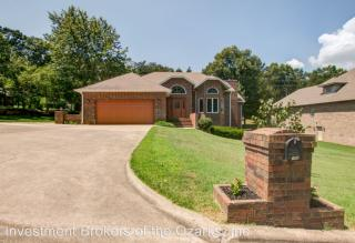 100 Westwood Dr, Branson, MO