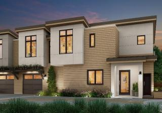 Unit 6 Plan in Six by Lenox, Lafayette, CA