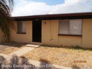 3976 S Evergreen Ave, Tucson, AZ
