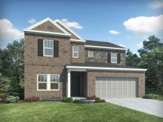 416 Plan in The Vistas at Copper Creek, Goodlettsville, TN