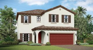 The Haven Plan in Kindred Cove, West Palm Beach, FL