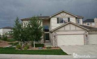10838 Quail Ridge Dr, Parker, CO