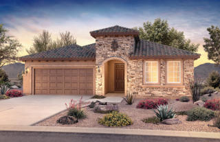 Preserve Plan in Del Webb at Rancho Mirage, Rancho Mirage, CA