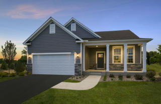 Martin Ray Plan in Trillium Cove - Encore Collection, Prior Lake, MN