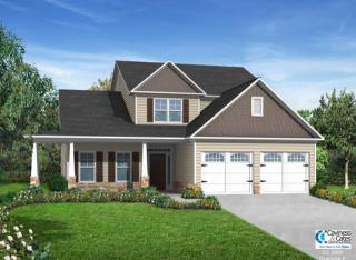 Granville Plan in Tarin Woods, Wilmington, NC